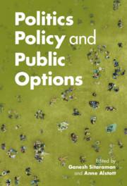 Politics, Policy, and Public Options