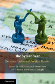 The Syrian War
