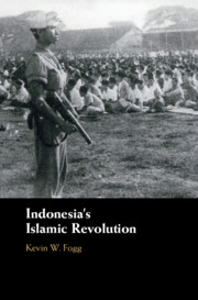 Indonesia's Islamic Revolution