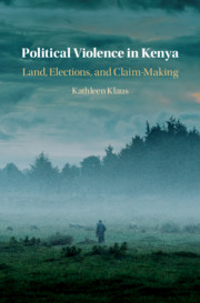 Political Violence in Kenya