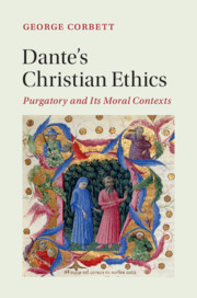 Dante's Christian Ethics