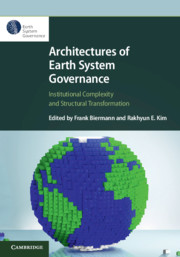 Architectures of Earth System Governance