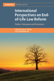 International Perspectives on End-of-Life Law Reform