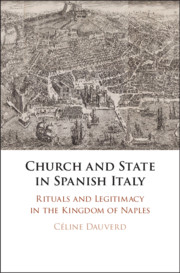 Church and State in Spanish Italy