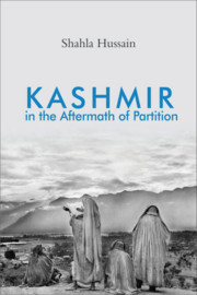 Kashmir in the Aftermath of Partition
