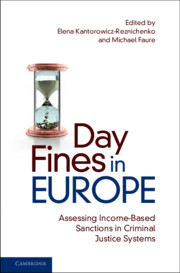 Day Fines in Europe