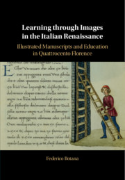 Learning through Images in the Italian Renaissance