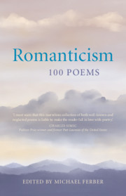 Romanticism: 100 Poems