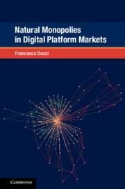Natural Monopolies in Digital Platform Markets