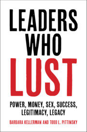 Leaders Who Lust