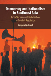 Democracy and Nationalism in Southeast Asia