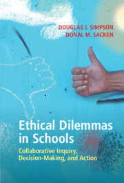 Ethical Dilemmas in Schools