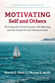 Motivating Self and Others