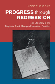 Progress through Regression