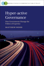 Hyper-active Governance