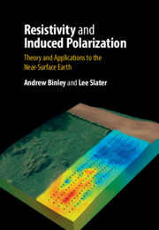 Resistivity and Induced Polarization