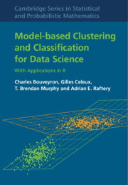 Model-Based Clustering and Classification for Data Science