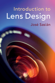 Introduction to Lens Design