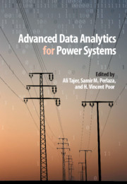 Advanced Data Analytics for Power Systems
