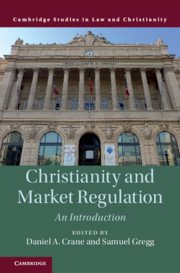 Christianity and Market Regulation