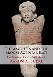The Amorites and the Bronze Age Near East