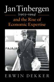Jan Tinbergen (1903–1994) and the Rise of Economic Expertise