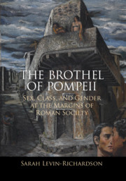 The Brothel of Pompeii