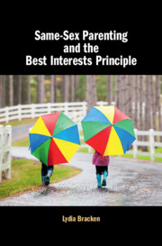 Same-Sex Parenting and the Best Interests Principle