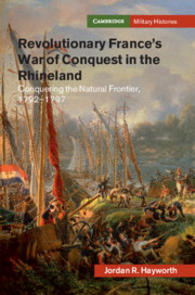 Cambridge Military Histories