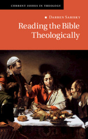 Reading the Bible Theologically