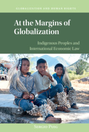 At the Margins of Globalization