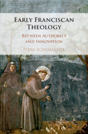Early Franciscan Theology
