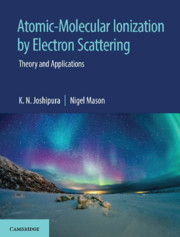 Atomic-Molecular Ionization by Electron Scattering