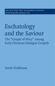Eschatology and the Saviour