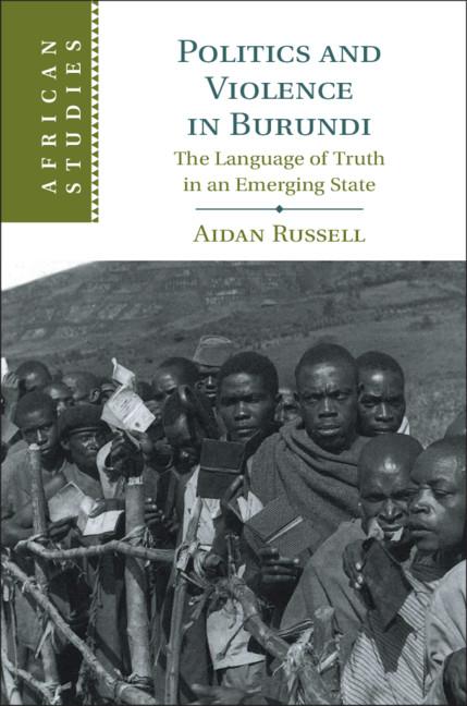 Burundi Genocide 1972