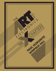 Art of Electronics: The x Chapters