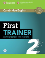 Cambridge English Proficiency 2 Students Book With Answers With Audio
