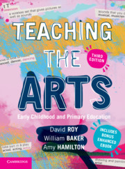 Teaching the Arts