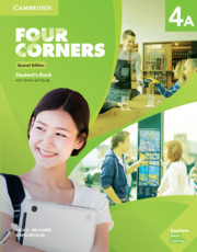 Four Corners Level 4a Four Corners Second Edition Cambridge University Press