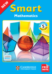 Smart Mathematics Pupil's Book Revised with Cambridge Elevate Edition Primary 5