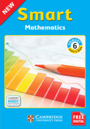 NEW Smart Mathematics Primary 6 Pupil's Book