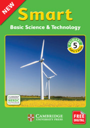 NEW Smart Basic Science & Technology Primary 5