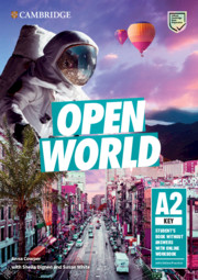 Open World Key