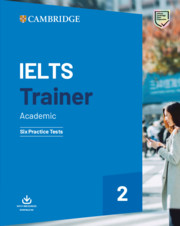 IELTS | Cambridge University Press