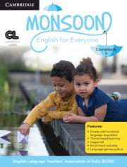 Monsoon Level 5 Student's Book