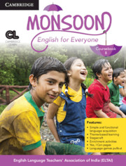 Monsoon Level 8 Student's Book