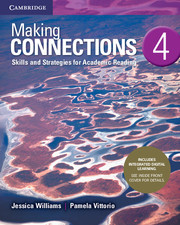 Making Connections Level 4