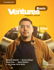 Ventures 3rd Edition