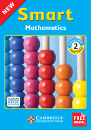 Smart Mathematics Pupil's Book Revised with Cambridge Elevate Edition Primary 2