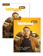 Ventures Basic Value Pack